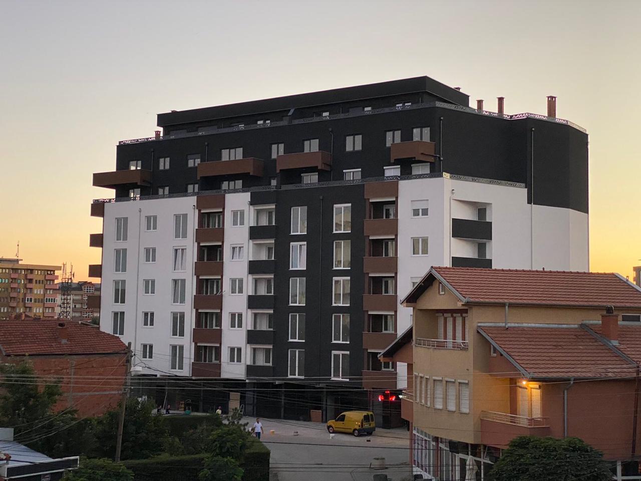 Alea Residence